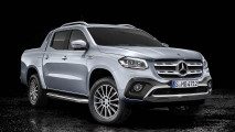 Mercedes: Neuer X 350 d