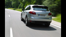 Nuova Porsche Cayenne V6 Diesel - test