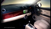 Mitsuoka apresenta oficialmente o novo Viewt, baseado no Nissan March