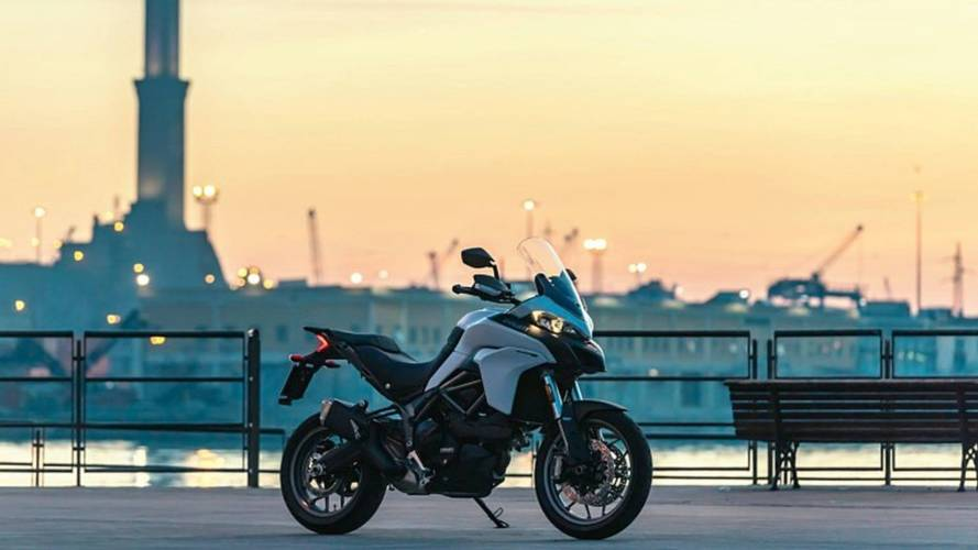 Ducati Teams Up With Hero to Build Small-Displacement Ducs