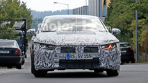 2018 Volkswagen Passat CC Spy Shots Germany
