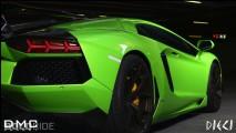 DMC Lamborghini Aventador LP700-4 DIECI