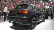 Audi Q3 2017 Mondial de l'Automobile