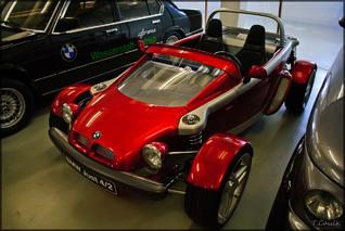 BMW Z21 Just 4-2 Concept