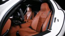 Mercedes-Benz SLS AMG by Inden Design 06.01.2012