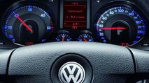 VW Passat BlueMotion