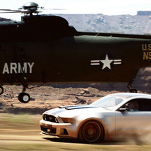 Meet Lance Gilbert: Creating the Stunts of 'Need For Speed'