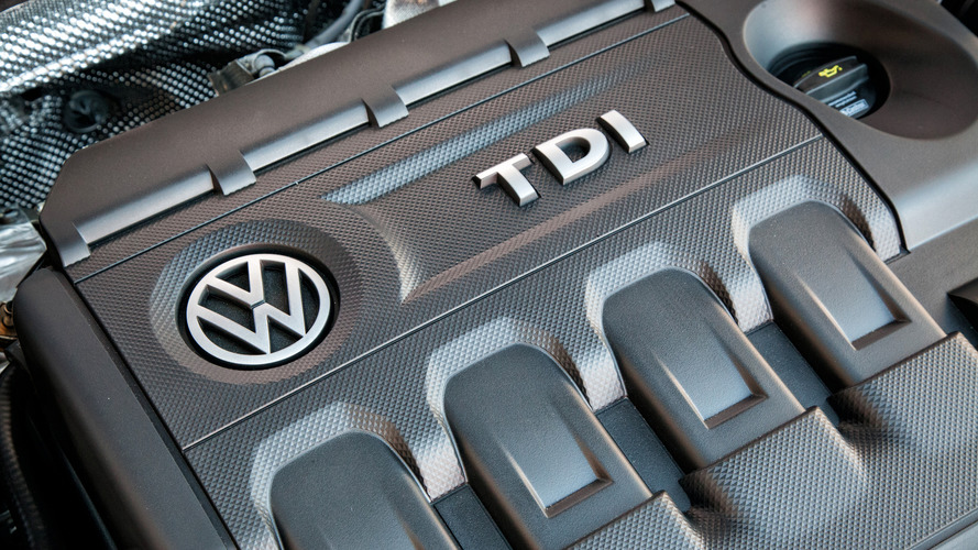 VW gives up on diesel focus in U.S., EV push starts in 2020