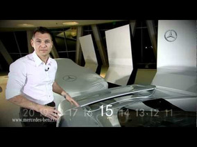 In 60 Sec.: Mercedes-Benz C 112
