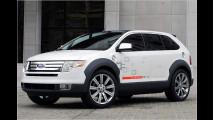 Ford Edge HySeries Drive