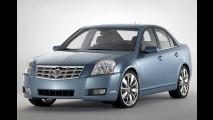 Genf 2005: Cadillac BLS