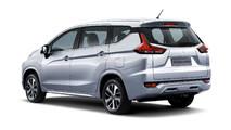 Mitsubishi Next-Generation MPV