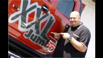 Geiger: Jumbo-Hummer