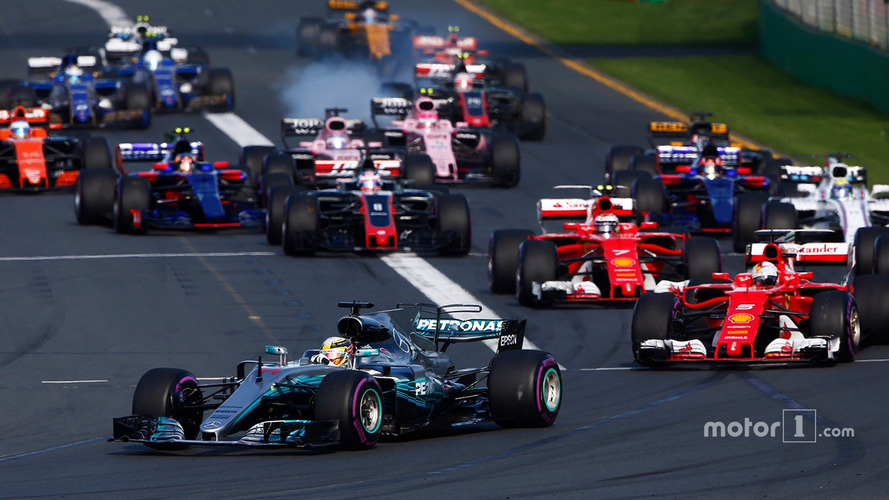 F1 Agrees Plan For Cheaper And Noisier Engines