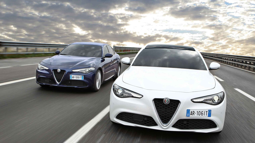 Alfa Romeo increases warranty on core models to five years