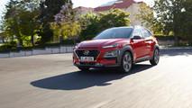All-new 2018 Hyundai Kona