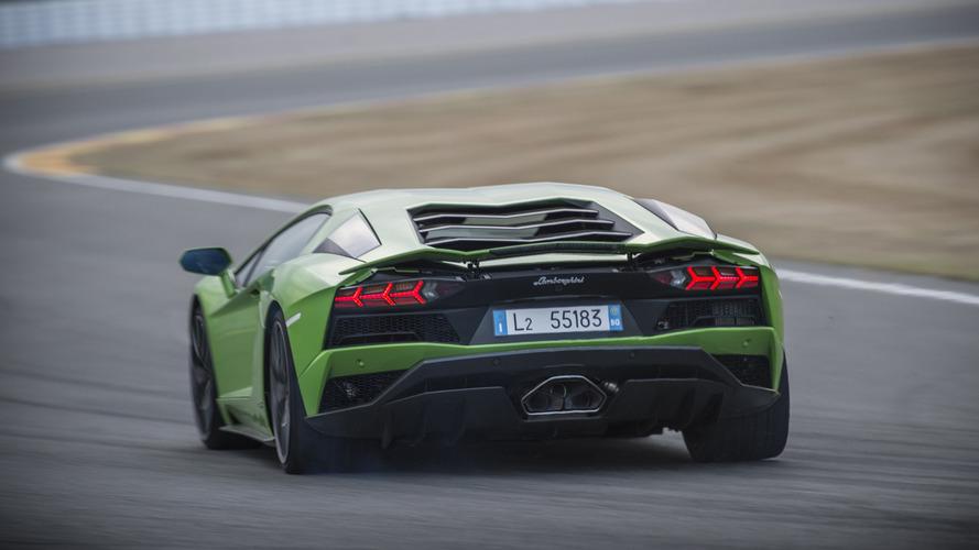 Lamborghini Aventador – Plus de 1000 ch pour sa remplaçante