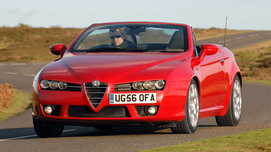 It's official: Alfa Romeos are most likely to go wrong