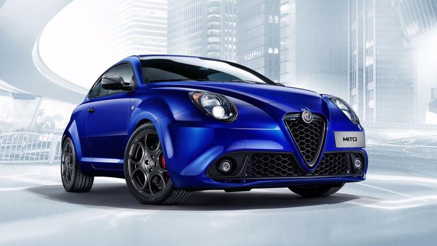 Next-Generation Alfa Romeo MiTo Could Be A Crossover…