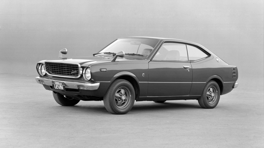 Klasik reklamlar: 1971 Toyota Corolla