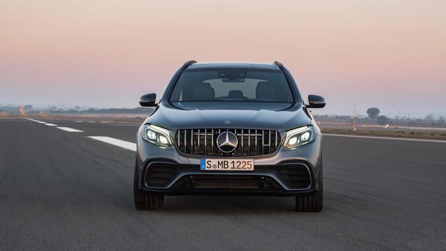Lüks satışlarında Mercedes bocalıyor, Lexus BMW'ye yaklaşıyor