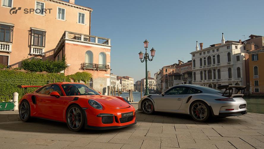 Porsche llega a Gran Turismo Sport y Forza Horizon 3
