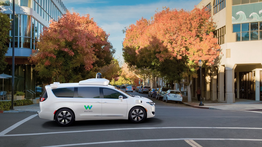 Waymo And Lyft Have Officially Teamed Up For Self-Driving Cars