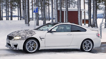 2018 BMW M4 CS casus fotoğrafları