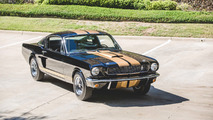 Ford Mustang Shelby GT350H 1966