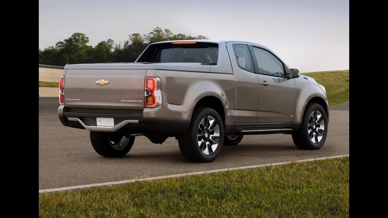 Salão de Buenos Aires: Novos Chevrolet Cobalt e S10 também serão apresentados