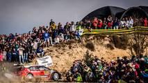 Resultados Rally RACC Cataluña 2017