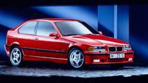 BMW M3 TI
