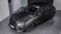 Bentley Bentayga Le Mans Edition by Kahn