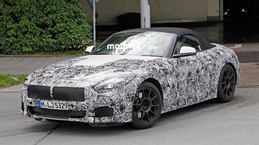 BMW Z4 M Performance olabilir ama Z4 M beklemeyin