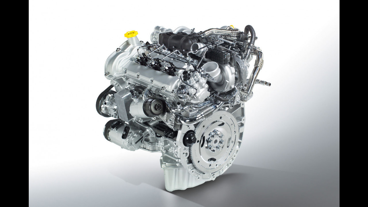 nuovo diesel V6 General Motors