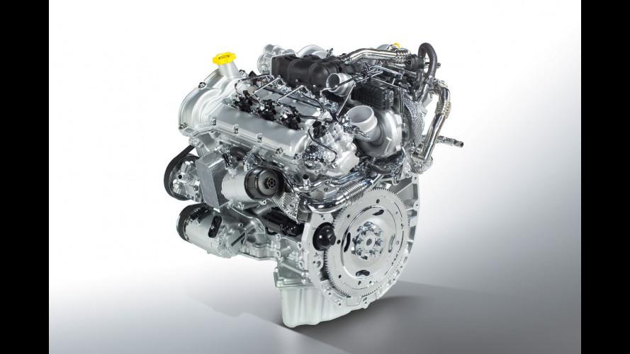 Nuovo diesel V6 da 250 cavalli per Cadillac