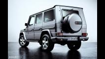 Mercedes-Benz G-Class Grand Edition