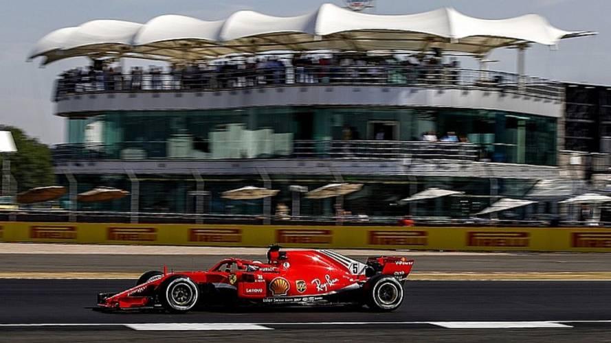 F1 - Vettel vence GP eletrizante em Silverstone; veja classificação