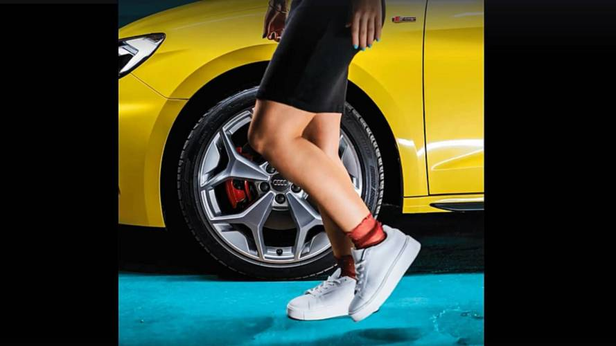 2019 Audi A1 Reveals More In One-Second GIF
