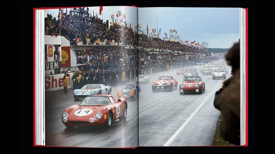 Ferrari - Livro pela Taschen