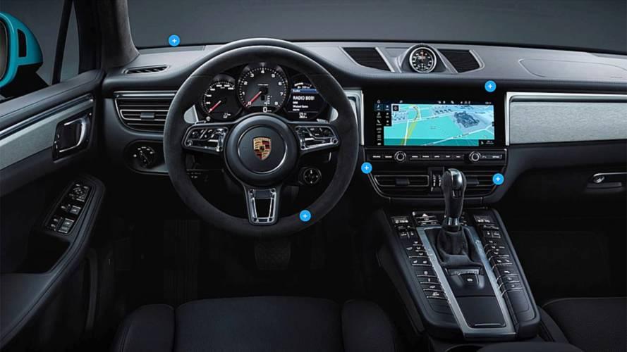 Porsche Macan 2019, le novità punto per punto