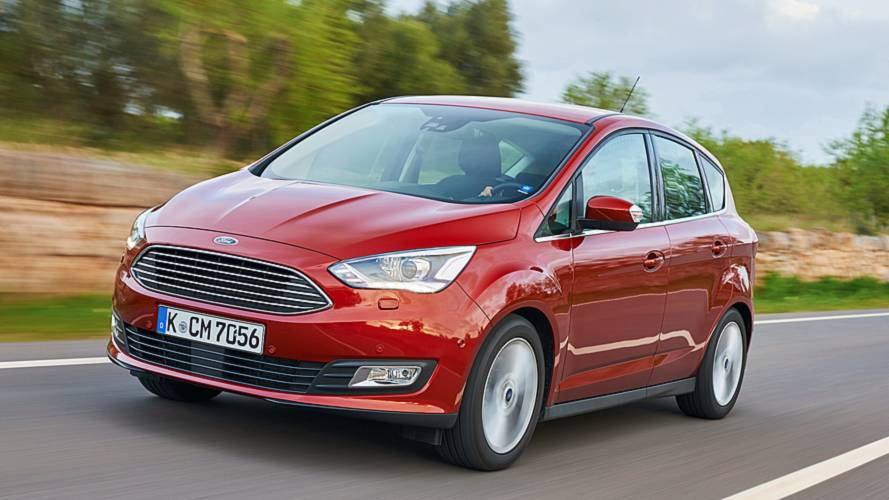 Ford Could Drop Mondeo, S-Max, And Galaxy In Europe