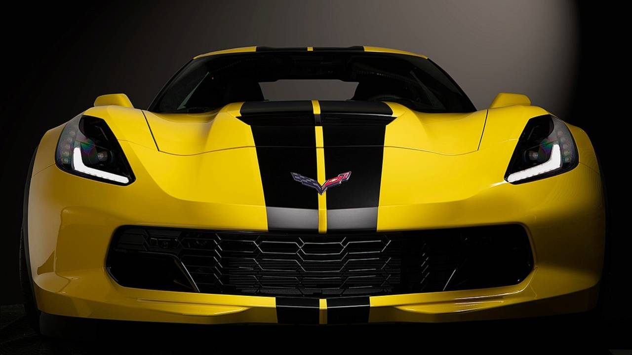 Hertz Corvette Z06 Is The Rental Racer You Ve Always Wanted
