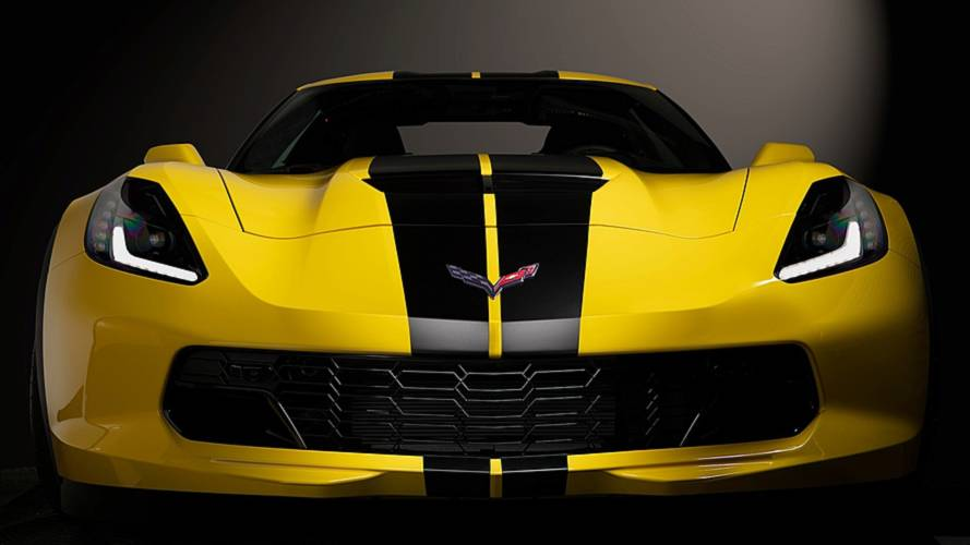 Hertz Corvette Z06 Is The Rental Racer You've Always Wanted