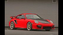 Porsche GT2 RS by Wimmer RS