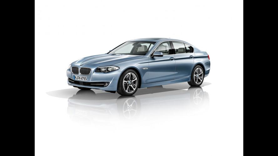 GM e BMW, possibili partner in nome dell'efficienza
