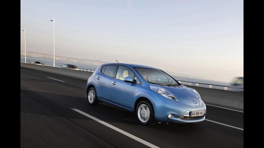 La Catalogna promuoverà l'auto elettrica