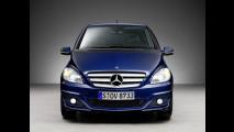Mercedes Classe B facelift