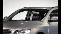 Audi Q5 preview
