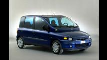 Fiat Multipla - 1998